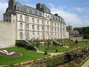 Le Clos Des Jardiniers Vannes : fichier ch teau de vannes 01 jpg wikip dia ~ Premium-room.com Idées de Décoration