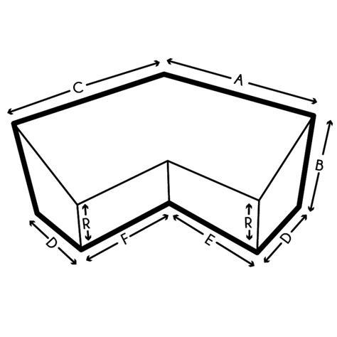 housse de canapé d angle sur mesure créez votre housse de protection de canapé d 39 angle sur mesure