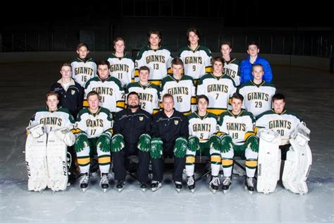 bishop brady high school boys varsity ice hockey winter schedule