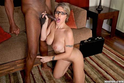 gorgeous busty milf interracial anal sex and facial cumshot pichunter