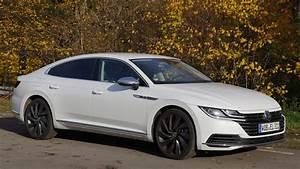 Volkswagen Arteon Elegance : vw arteon elegance fahrbericht 2 0 tdi autogef hl ~ Accommodationitalianriviera.info Avis de Voitures