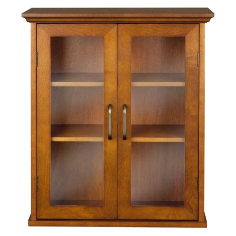 oak bathroom wall cabinets aida 20 1 2 in w x 24 in h x 8 1 2 in d bathroom