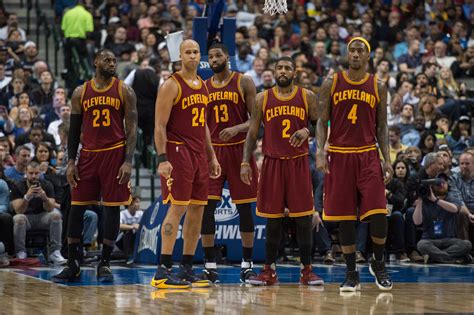 cleveland cavaliers  moves  upgrade  roster