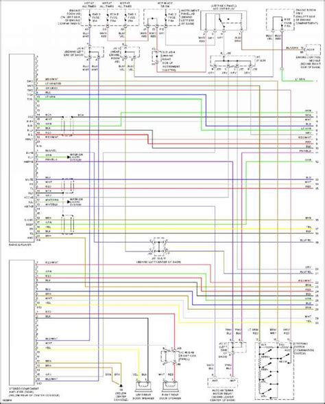 toyota hilux wiring diagram 2004 32 wiring diagram