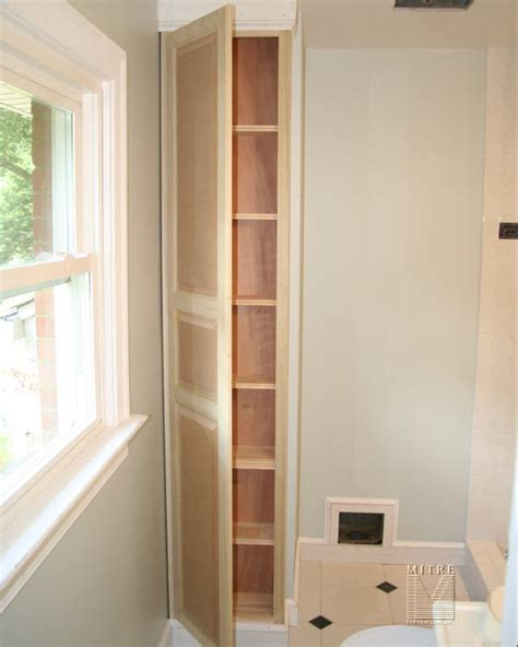 built in bathroom cabinets built ins niche bathroom cabinet built in bathroom
