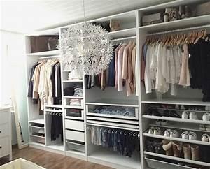 Ikea Offener Kleiderschrank : die besten 25 begehbarer kleiderschrank ikea ideen auf pinterest begehbarer kleiderschrank ~ Eleganceandgraceweddings.com Haus und Dekorationen