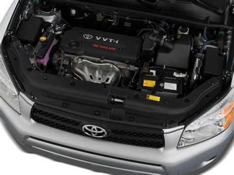 2008 Toyota Rav4 Reviews And Rating
