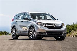 Honda Cr V 2018 : 2018 honda cr v lx fwd long term arrival motortrend ~ Medecine-chirurgie-esthetiques.com Avis de Voitures