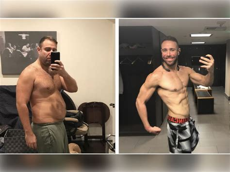 walter fisher dropped  pounds    body