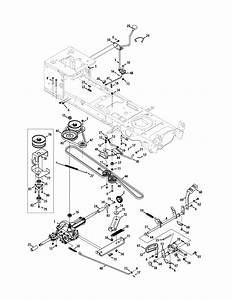 Pin On Lawn Mower Diagram
