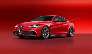 New 2021 Alfa Romeo Gtv Revealed