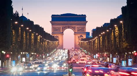 Is It Safe to Travel to France Right Now? | Condé Nast ...