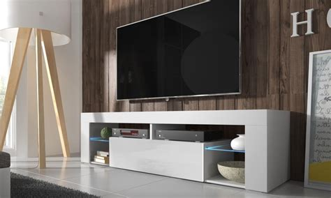 Selsey Modern Tvmeubel  Groupon Goods