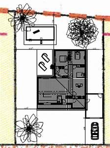 implantation maison sur terrain rectangulaire segu maison With plan maison etage 100m2 8 nos conseils pour choisir le plan de votre nouvelle maison