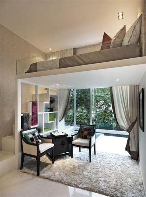 Ein Zimmer Wohnung Einrichtungstipps by 1 Raum Wohnung Einrichtungsideen
