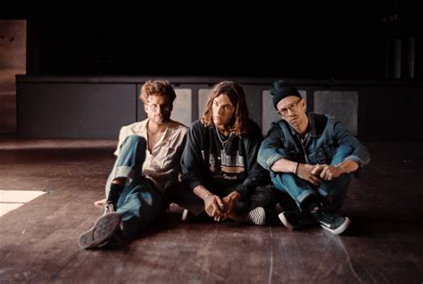 Lany Announce U.s. Tour Dates, Plans For Debut Lp