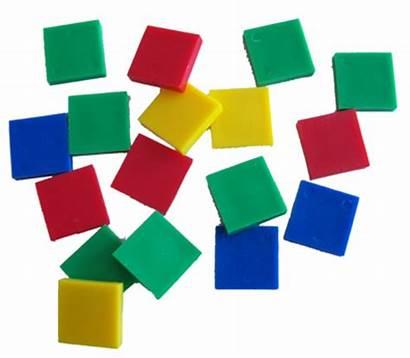Tiles Clipart Colored Tile Math Clip Unit