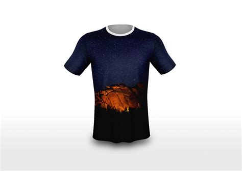 mockup t shirt set of photorealistic t shirt mockups mockupworld