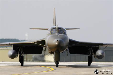 bloggar hawker hunter aviation hha  rnas yeovilton