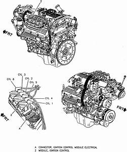 2000 Ford Windstar Spark Plug Diagram 3 8l  2000  Free