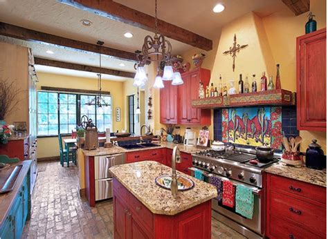 Add A Pop Of Artful Color To Your Homes Using Mexican