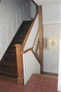 Wood Banister Stair Railings Images