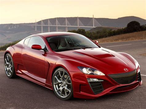 What Is Mazda's Next Sports Car?