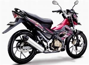 New 2014 Suzuki Raider Satria Fu 150 Spy Gallery Club  Html