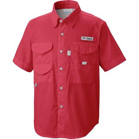 columbia bonehead shirt short sleeve boys backcountrycom
