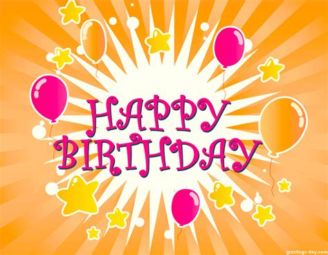 Happy Birthday With Images Happy Birthday Birthday Images Photos Bday Pluspng