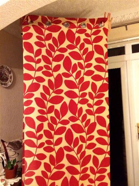 next curtains with matching cushions aldridge wolverhton