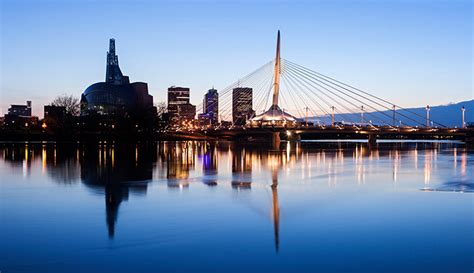 Manitoba Restructures Its Provincial Nominee Programvisa
