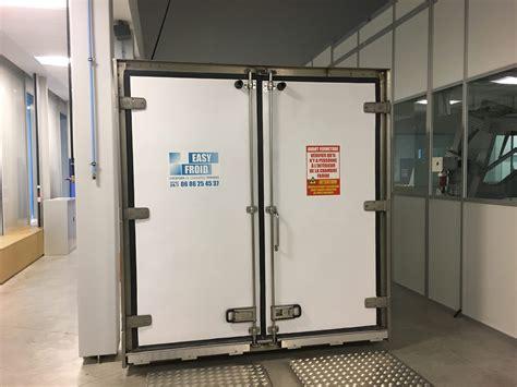 location chambre frigorifique easy froid travaille avec le cnrs easyfroid