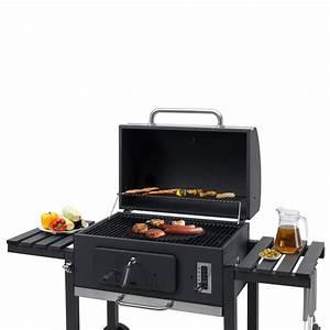Grill Toronto Xxl : tepro holzkohlengrill grillwagen bbq grill kohlegrill toronto xxl 4011964010611 ebay ~ Whattoseeinmadrid.com Haus und Dekorationen