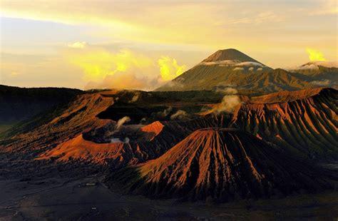 beautiful scenery indonesia  beautiful places