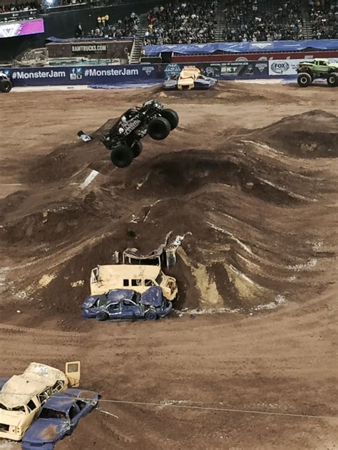 how long does monster truck jam last is monster jam family friendly east valley mom guide