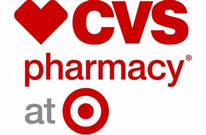 Cvs Target Pharmacy Health Stacked Logos