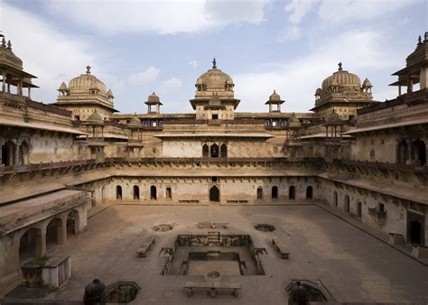 Visit Orchha On A Trip To India