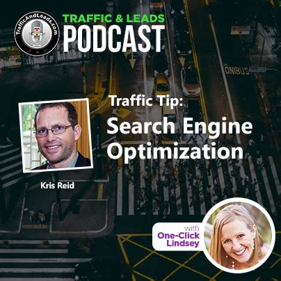 Search Engine Optimization Traffic by Traffic And Leads Podcast Search Engine Optimization