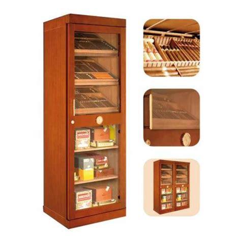 Cigar Cabinet Humidor Uk by Adorini Roma Mahogany Deluxe Cigar Humidor Cabinet 3100