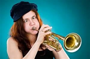 Lilliput Loft: Blowing my own trumpet  Blowing