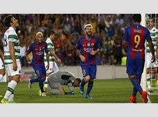 Barcelona Vs Real Madrid Resumen Goles Y Resultado Autos