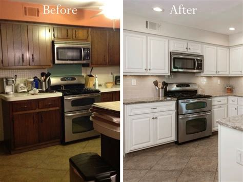 refacing kitchen cabinets before and after kitchen cabinet refacing cabinet resurfacing 9210