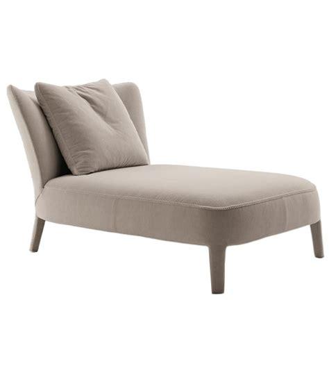 chaise longue en teck febo chaise longue maxalto milia shop