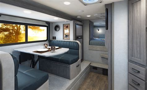 lance truck camper fully featured mid ship dry bath model full wall super