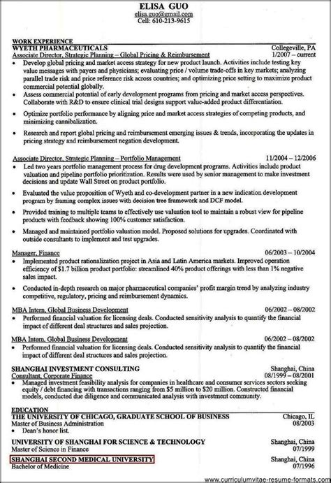 sle resume for office manager free sles exles