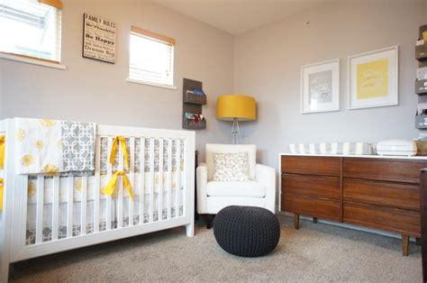 girlystan chambre b 233 b 233 grises et jaunes 13 sublimes chambres pour vous inspirer