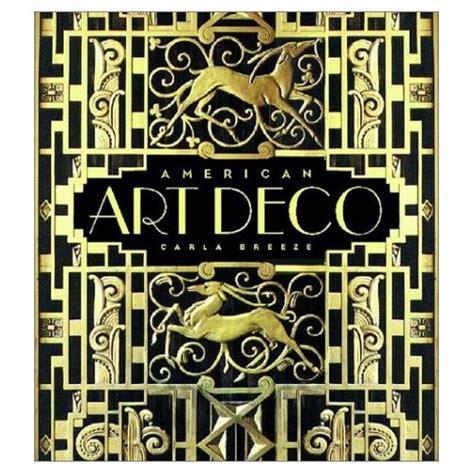 american deco modernistic architecture and