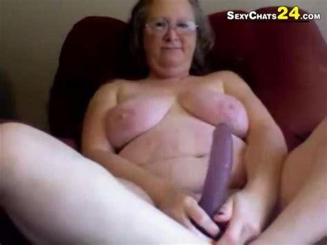 Fat Ugly Grandma Uses Sex Toys To Masturbate On Gotporn