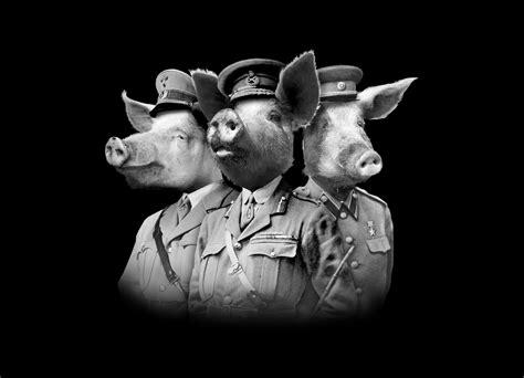 War Pigs by Josh Billings   Threadless